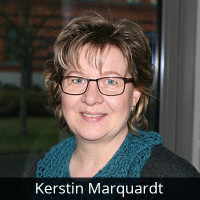 Kerstin Marquardt, Vorstand