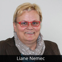 Liane Nemec, Leitung Beratungsstelle